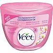 Depilatorio Cera en gel piel normal 250 ml Veet