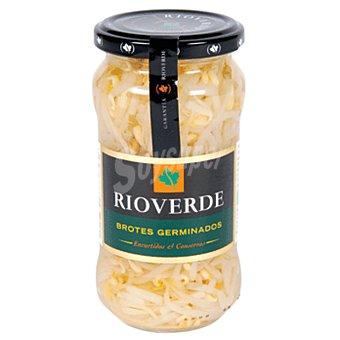 Rioverde Brote germinado Frasco 180 g