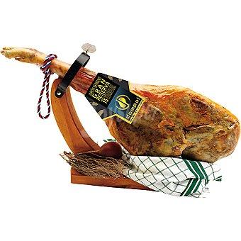Dompal Jamón curado serrano bodega  Pieza 6,8-7 kg