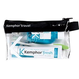 Kemphor Neceser de viaje fresh  1 unidad
