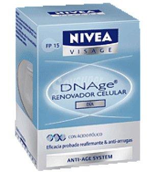 Nivea Crema de día hidratante para piel madura 50 ml