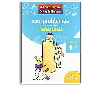 SANTILLANA Matemáticas 1º 1 Unidad