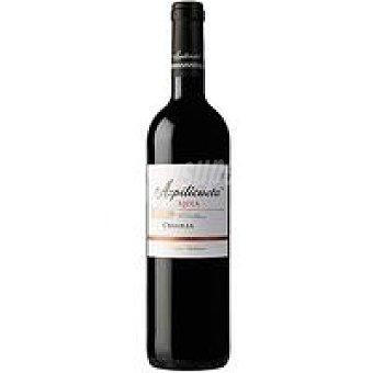 D.O. Rioja AZPILICUETA C. P. Vino Tinto Crianza Botella 75 cl