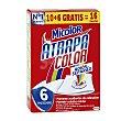 Toallitas Atrapa Colores Maleta 16 uds Micolor