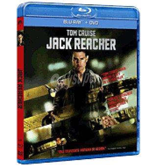 Jack reacher br