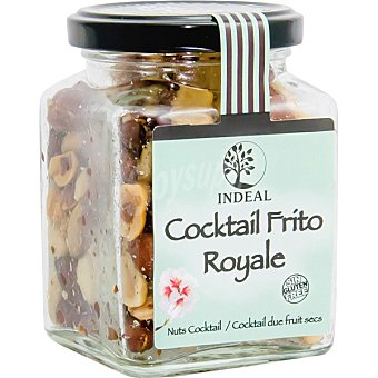 INDEAL cocktail frito Royale  frasco 120 g