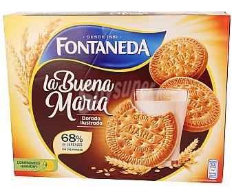 Fontaneda Galleta María 700 gramos