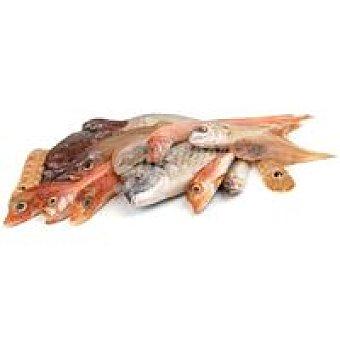 Morralla-pescado variado 500 g