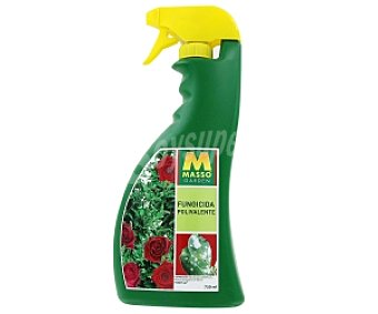 MASSÓ Garden Fungicida polivalente 750 Mililitros