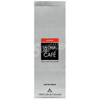 La casa del cafe Café en Grano Colombia 500 g
