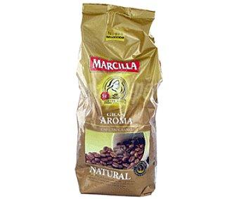 Marcilla Café Natural en Grano Gran Aroma 1kg