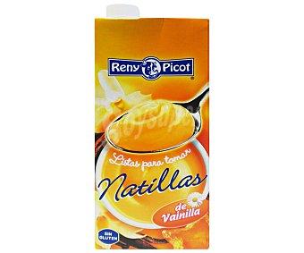 Reny Picot Natillas líquidas de vainilla Envase 1 l