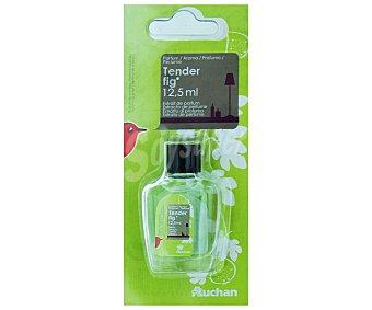 Auchan Aceite perfumado con olor a higo, idóneo para realizar aromaterápia 12.5 mililitros