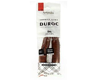 Chorizo sarta picante extra duroc 250 gr