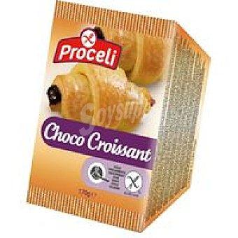 Proceli Chocolate croissant Paquete 170 g