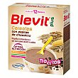 Papilla instantánea de cereales con pepitas de chocolate a partir de 12 meses 600 gramos Blevit
