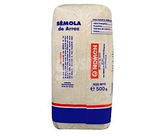 Nomen Sémola de arroz 500 g