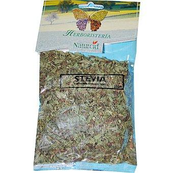 Naturcid edulcorante natural estevia en hojas envase 35 g