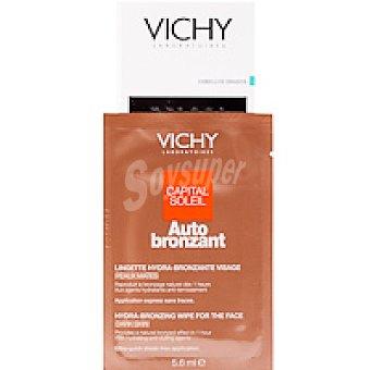 Vichy Toallitas autobronceadoras Pack 24 unid
