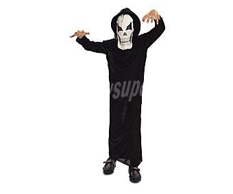 MY OTHER ME Disfraz infantil Fantasma de la muerte, talla de 7 a 9 años Fantasma Muerte 7-9 años
