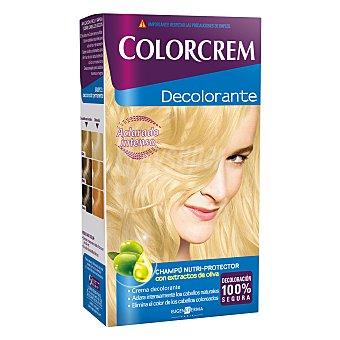 Colorcrem Tinte decolorante Caja 1 unid