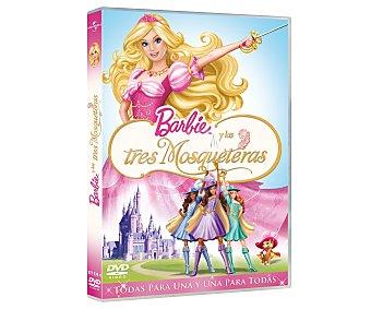 Ceys Barbie y las 3 Mosqueter