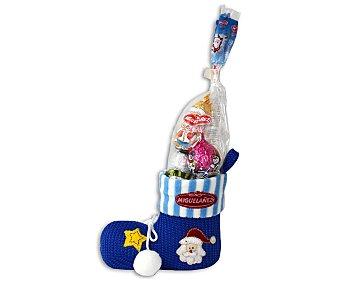 Miguelañez Bota navidad con bolas de chocolate con leche 100gr