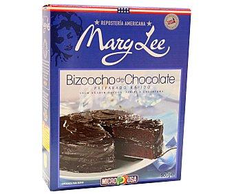 Mary Lee Preparado para cocinar bizcocho de chocolate Paquete 500 g
