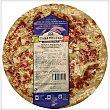 Pizza delizia ibérica con provolone Envase 355 g Casa modena