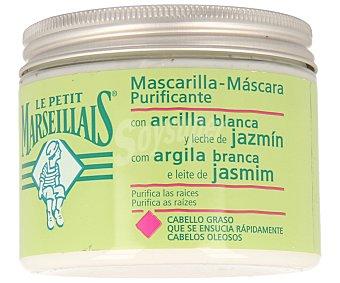 Le Petit Marseillais Mascarilla purifica 300 ml