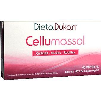 Dieta Dunkan Cellumassol Caderas - Muslos - Rodilla Envase 60 capsulas