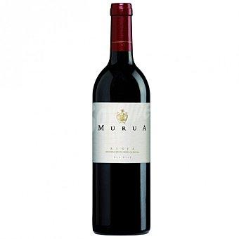 Murua Vino tinto reserva D.O. Rioja botella 75 cl 75 cl