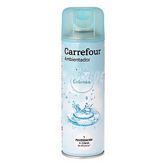 Carrefour Ambientador aerosol Colonia 300 ml