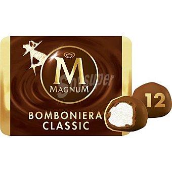 Magnum Frigo Bombones magnum classic Bomboniera Estuche 12 unidades 144 ml