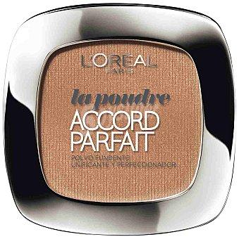 L'Oréal Paris Polvos Accord Perfect Poudre D6 de l'oréal 1 ud