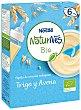 Papilla de trigo y avena ecológica desde 6 meses BIO Envase 240 g Naturnes Nestlé