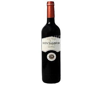 Montesierra Vino tinto D.O. Somontano Crianza Botella de 75 cl