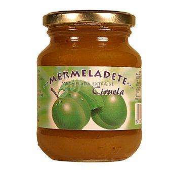 Mermeladete Mermelada extra de ciruela 350 g