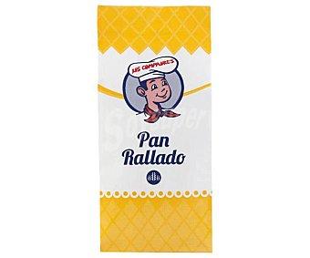 Panadería Los Compadres Sobres Pan Rallado 250 gr