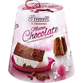 Bauli Pandoro Mister Chocolate Estuche 800 g
