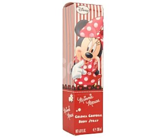 Minnie Colonia Niña Fresca 200ml