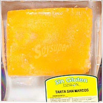SAN MARCOS Tarta 375 g