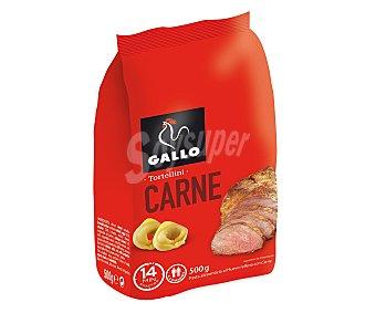 Gallo Tortellini de carne 500 g