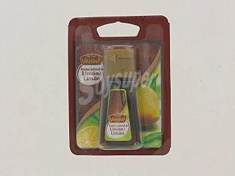 Vahiné Aroma de limón Envase 20 ml