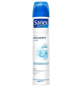 Sanex Desodorante extracontrol 200ML