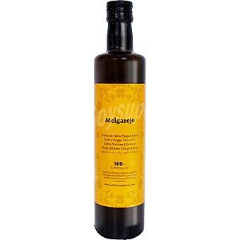 Melgarejo aceite de oliva virgen extra  botella 500 ml