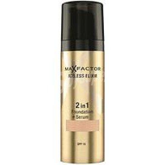 Max Factor Base de maquillaje Ageless Elixir 45 Pack 1 unid