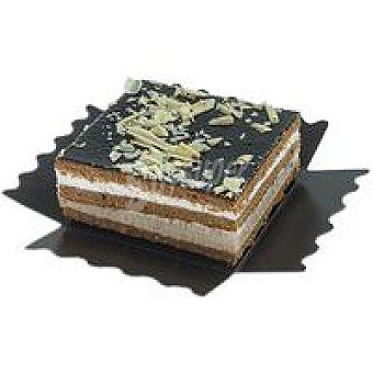 La Pasteleria Tarta de 3 chocolates 300 g
