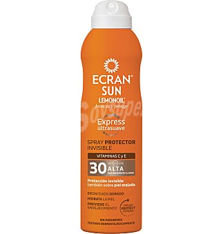 Ecran Aftersun Spray protector FP30 250 ml
