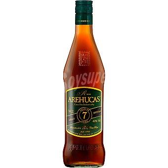 Arehucas ron 7 años botella  70 cl